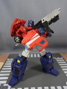変形! ヘンケイ! トランスフォーマーC-01 コンボイ 1030