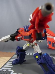 変形! ヘンケイ! トランスフォーマーC-01 コンボイ 1032