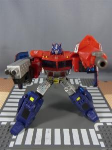 変形! ヘンケイ! トランスフォーマーC-01 コンボイ 1033