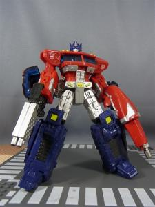 変形! ヘンケイ! トランスフォーマーC-01 コンボイ 1034