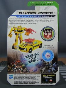 TF PRIME Cyber Verse BUMBLEBEE 1002