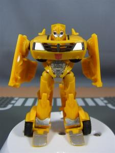 TF PRIME Cyber Verse BUMBLEBEE 1004