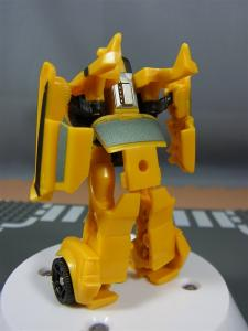 TF PRIME Cyber Verse BUMBLEBEE 1005