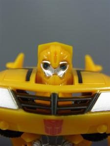 TF PRIME Cyber Verse BUMBLEBEE 1006