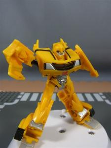 TF PRIME Cyber Verse BUMBLEBEE 1009