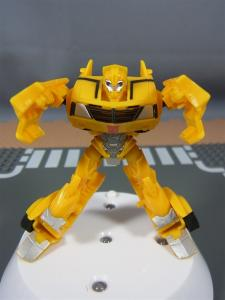 TF PRIME Cyber Verse BUMBLEBEE 1011