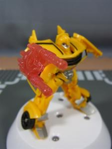 TF PRIME Cyber Verse BUMBLEBEE 1012