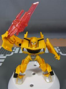 TF PRIME Cyber Verse BUMBLEBEE 1013