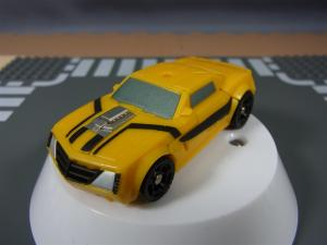 TF PRIME Cyber Verse BUMBLEBEE 1014