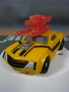 TF PRIME Cyber Verse BUMBLEBEE 1017