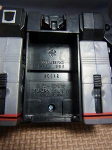 TF アンコール 21  サウンドブラスター 1017