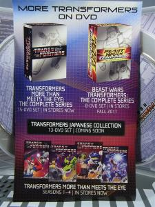 TF DVDBOX HEAD MASTERS JAPAN Ver 1005