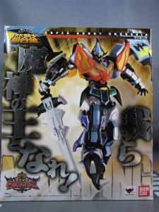 スーパーロボット超合金 マジキング 1001