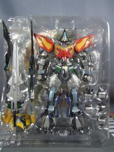 スーパーロボット超合金 マジキング 1003