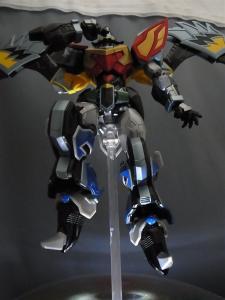 スーパーロボット超合金 マジキング 1007