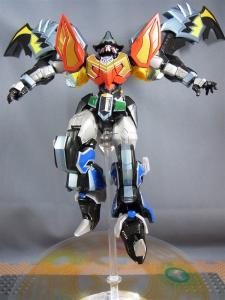 スーパーロボット超合金 マジキング 1010