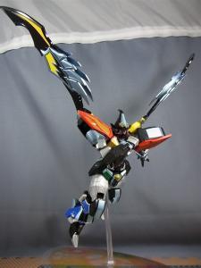 スーパーロボット超合金 マジキング 1011