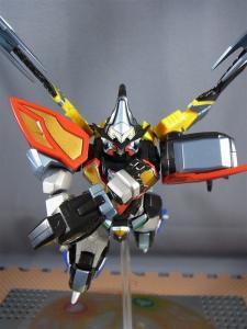 スーパーロボット超合金 マジキング 1012