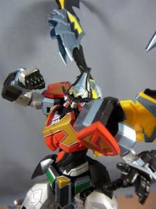 スーパーロボット超合金 マジキング 1015