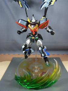 スーパーロボット超合金 マジキング 1017