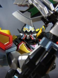 スーパーロボット超合金 マジキング 1020