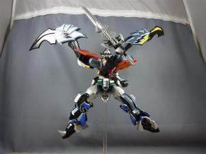 スーパーロボット超合金 マジキング 1021