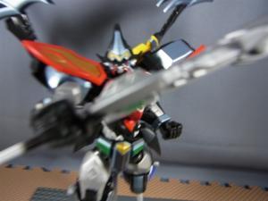 スーパーロボット超合金 マジキング 1022