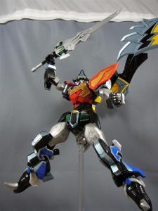 スーパーロボット超合金 マジキング 1023