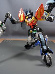 スーパーロボット超合金 マジキング 1025
