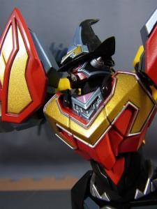 スーパーロボット超合金 マジキング 1026