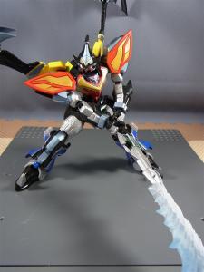 スーパーロボット超合金 マジキング 1029