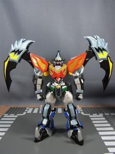 スーパーロボット超合金 マジキング 1033