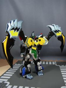 スーパーロボット超合金 マジキング 1034