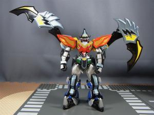 スーパーロボット超合金 マジキング 1039