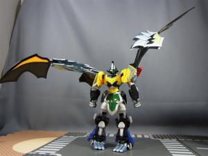 スーパーロボット超合金 マジキング 1041
