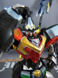 スーパーロボット超合金 マジキング 1042