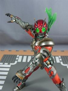 SIC No.62 仮面ライダー ZX ノーマル 1020