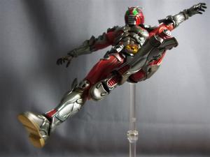 SIC No.62 仮面ライダー ZX ノーマル 1024