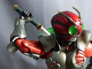 SIC No.62 仮面ライダー ZX Ninja 1016