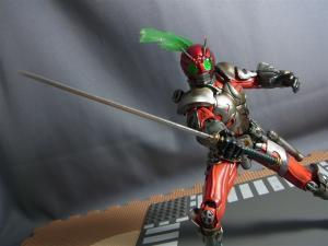 SIC No.62 仮面ライダー ZX Ninja 1022