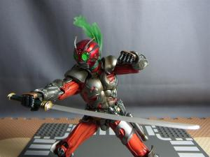 SIC No.62 仮面ライダー ZX Ninja 1023