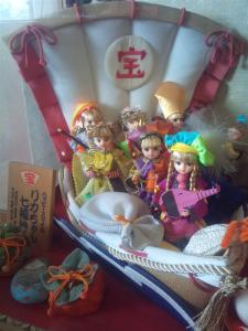 ひなまつり祭り 1005