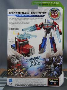 CYBER VERSE COMMANDER OPTIMUS PRIME 1002