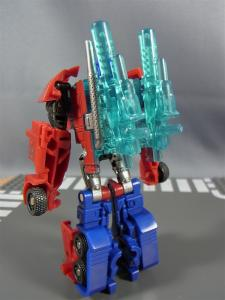 CYBER VERSE COMMANDER OPTIMUS PRIME 1005