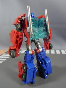 CYBER VERSE COMMANDER OPTIMUS PRIME 1007