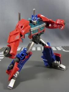 CYBER VERSE COMMANDER OPTIMUS PRIME 1011