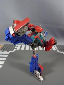 CYBER VERSE COMMANDER OPTIMUS PRIME 1014