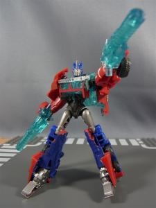 CYBER VERSE COMMANDER OPTIMUS PRIME 1016