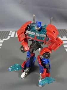 CYBER VERSE COMMANDER OPTIMUS PRIME 1019
