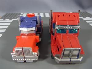 CYBER VERSE COMMANDER OPTIMUS PRIME 1035
